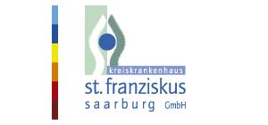 Krankenhaus Saarburg